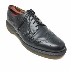 Men's Dr Doc Martens 3989 Oxfords Shoes Size 11M